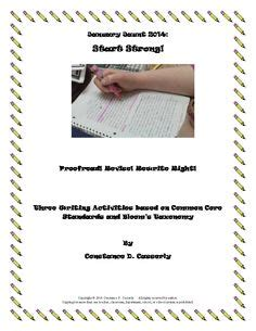 Essay Editing Checklist Tips for Writing & Editing Your
